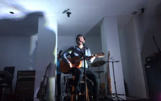 Segara on Stage